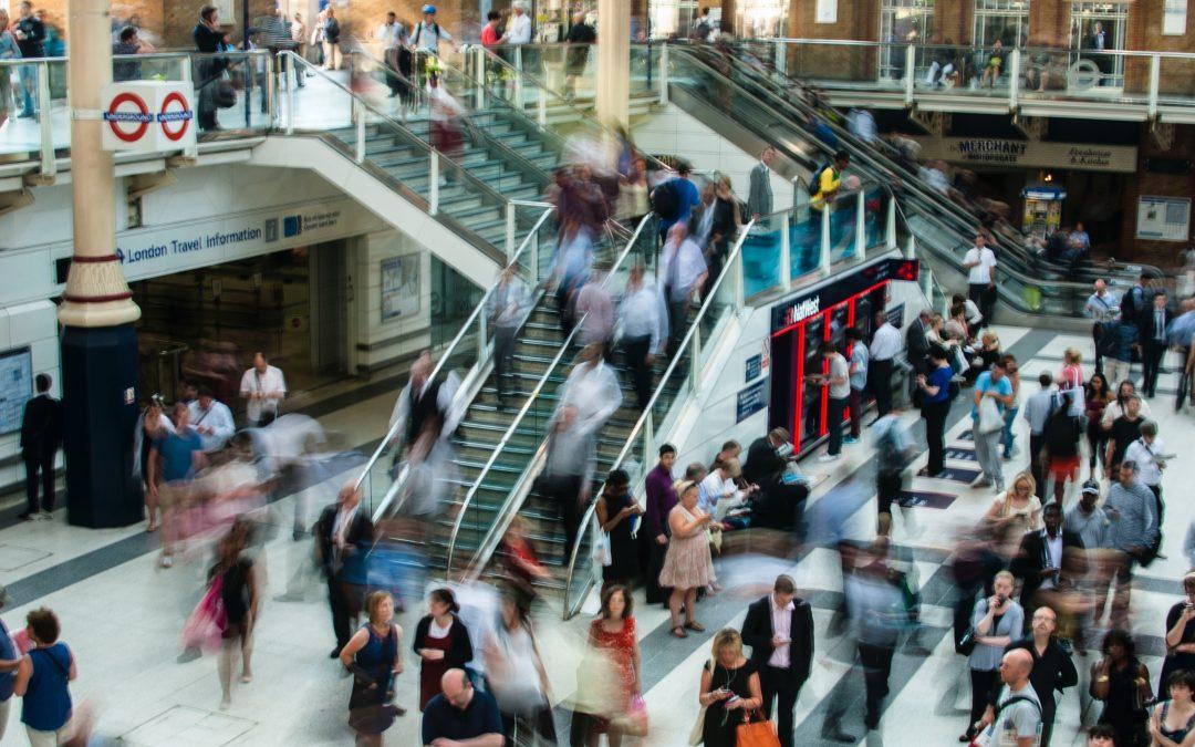 Cómo incrementar las ventas en la tienda gestionando la Experiencia del Cliente